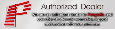 authorized pangolin dealer