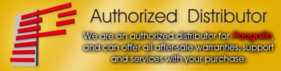 authorized pangolin distributor
