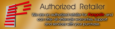 authorized pangolin retailer