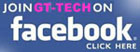 GT-TECH on Facebook