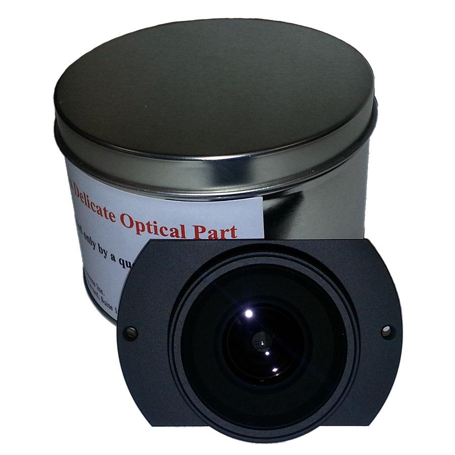 Pangolin Laser Discoscan Linse V2