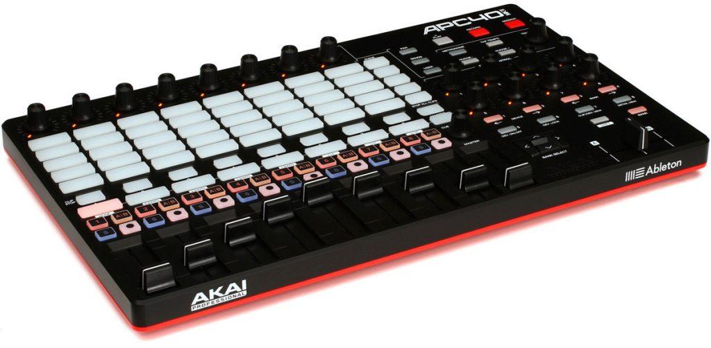 Akai APC-40 MK2