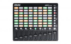 Akai APC-Mini