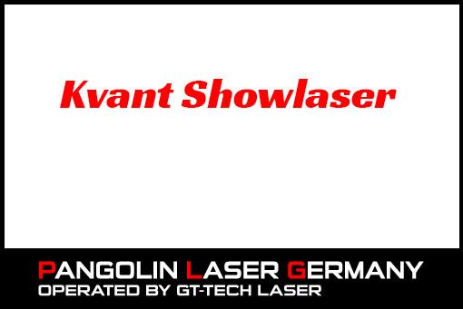 Kvant Showlaser