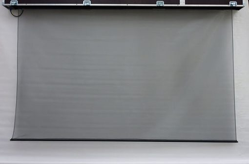 Lasergewebe Lasergaze schwarz GT-TECH LASER