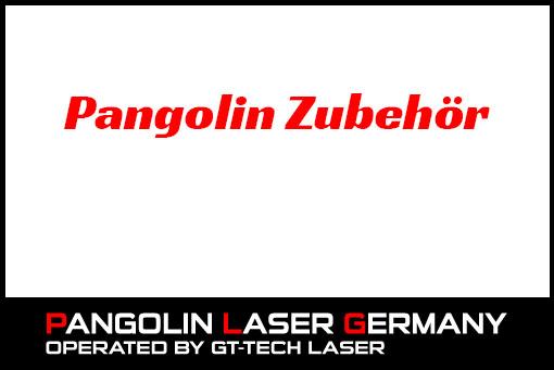 Pangolin Laser Zubehör