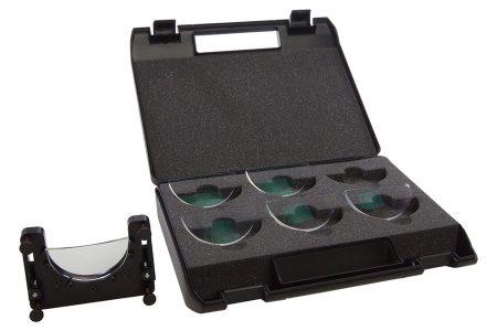 Pangolin Laser Sicherheitslinsen Set