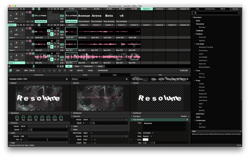 resolume-arena-beamer-video-software