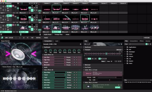 resolume_arena_screenshot5